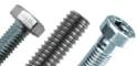 metrische Schrauben
