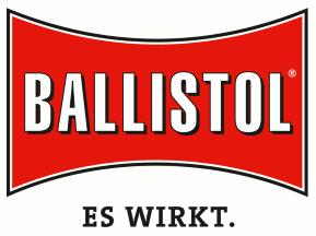 NEU!  Ballistol Öle und Sprays