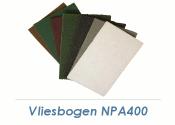 K120 Vliesbogen medium SiC schwarz  (1 Stk.)