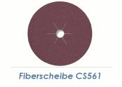 125mm Fiberscheibe K60 (1 Stk.)