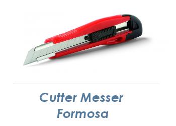 18mm Cutter Messer Formosa (1 Stk.)
