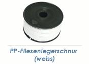 3mm PP- Fliesenlegerschnur weiß 50 m (1 Stk.)