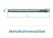 10 x 72mm Metallrahmendübel (1 Stk.)