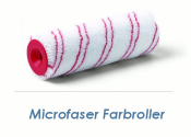 18cm Microfaser Farbroller (1 Stk.)