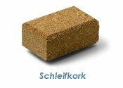 Schleifkork (1 Stk.)
