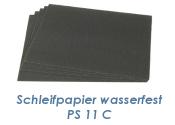 K220 Schleifpapier 230 x 280mm wasserfest (1 Stk.)
