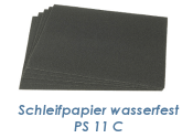 K320 Schleifpapier 230 x 280mm wasserfest (1 Stk.)