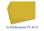 K240 Schleifpapier 230 x 280mm (1 Stk.)