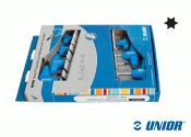 TX10 - 45 UNIOR Winkelschraubendreherset 7-teilig (1 Stk.)