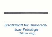 150mm UNIOR Sägeblatt 753.1 (1 Stk.)