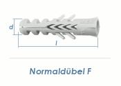 12 x 60mm Normaldübel F (1 Stk.)