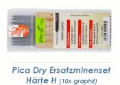Pica Dry Ersatzminen Tischler/Schreiner Set 10-teilig...