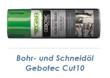 Bohr- und Schneidöl Cut10 400ml (1 Stk.)