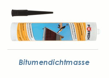 Bitumendichtmasse 310ml (1 Stk.)