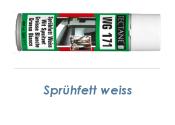 Sprühfett weiss 400ml (1 Stk.)