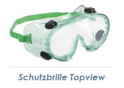 Schutzbrille Vollsicht EN166 (1 Stk.)