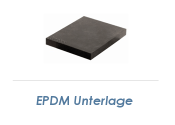 6mm EPDM Unterlage f. Terrassenbau (1 Stk.)