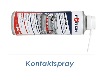 Kontaktspray 300ml (1 Stk.)