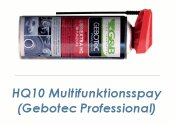 HQ10 Multifunktionsspray - 400ml (1 Stk.)