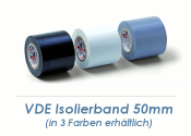 VDE Isolierband 50mm - weiss (1 Stk.)
