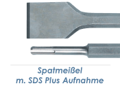 Spatmeißel SDS plus (1 Stk.)