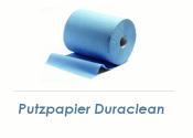 Putzpapierrolle 20 x 21cm (1 Stk.)