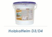 Holzkaltleim D3/D4  5kg Eimer (1 Stk.)